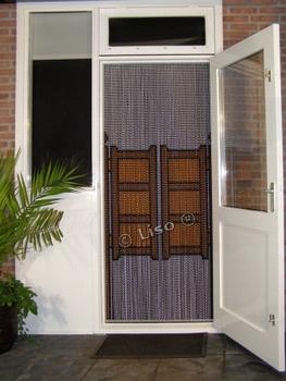 Saloon                                 Liso® Kettinggordijn  92/209standaard