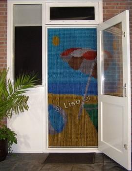 Strand                                 Liso® Kettinggordijn  92/209standaard