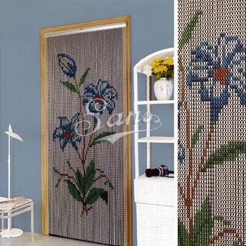Flowers                                 Liso® Kettinggordijn  92/209standaard
