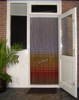 Horizon                                 Liso® Kettinggordijn  92/209standaard