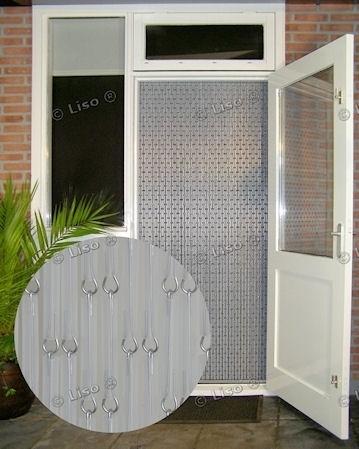 transparant MAT AANBIEDING  Liso®  DHZ - Pakket