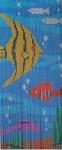Vissen                                 Liso® Kettinggordijn 92/209standaard
