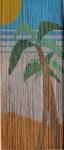 Palmbomen                               Liso® Kettinggordijn 92/209standaard