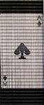 060             vliegengordijn speelkaart Liso® 92x209 Kant-en-Klaar