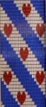 056             vliegengordijn friesche flag DHZ-Pakket Liso